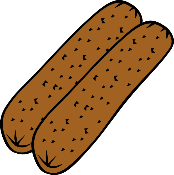 Sausage clipart #10, Download drawings
