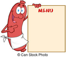 Sausage clipart #3, Download drawings
