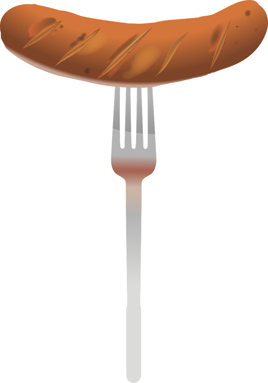 Sausage clipart #19, Download drawings