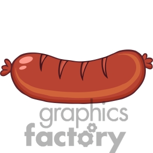 Sausage clipart #11, Download drawings