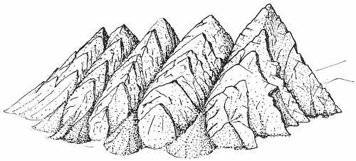 Sawback Range coloring #16, Download drawings
