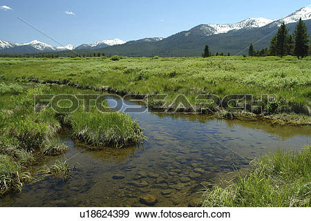 Sawtooth National Recreation Area clipart #20, Download drawings