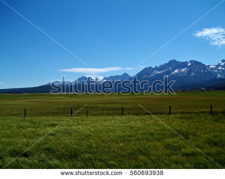 Sawtooth National Recreation Area clipart #3, Download drawings