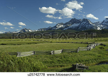 Sawtooth National Recreation Area clipart #19, Download drawings