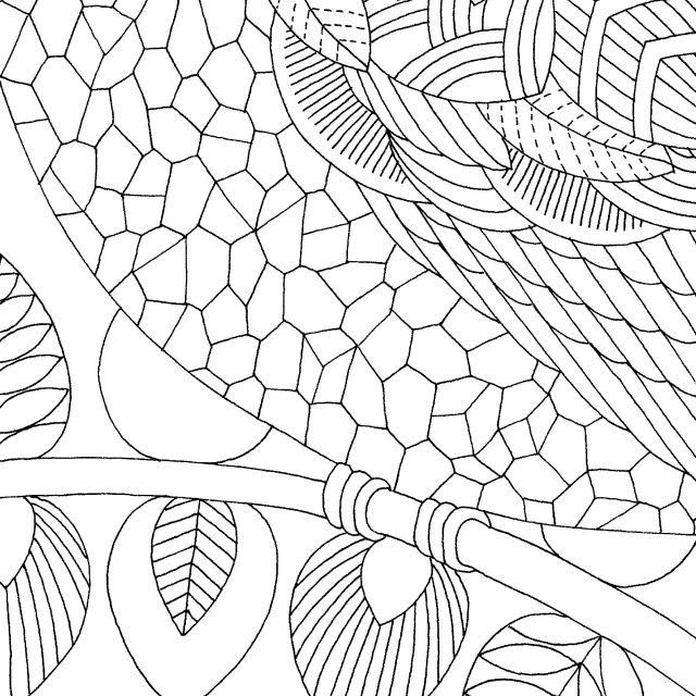 Saxony coloring #19, Download drawings