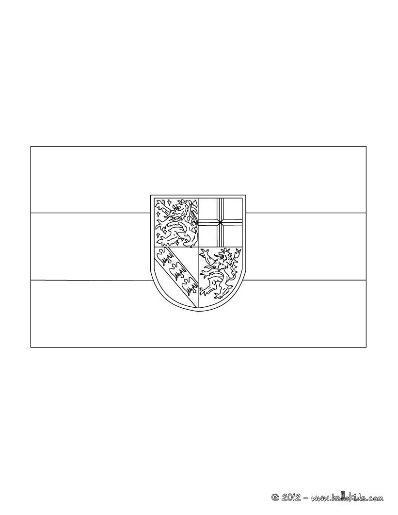Saxony coloring #5, Download drawings