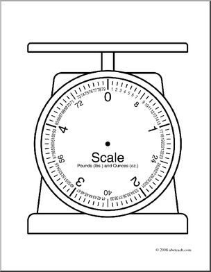 Scale coloring #11, Download drawings