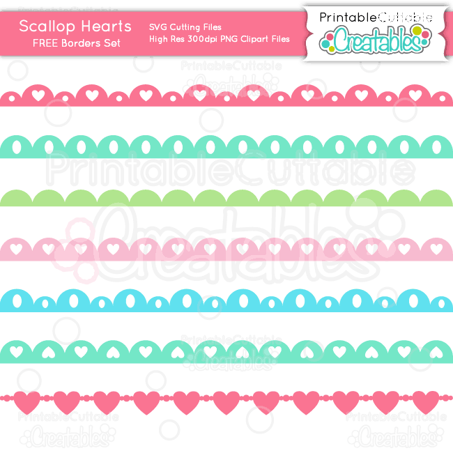 Scallop svg #9, Download drawings