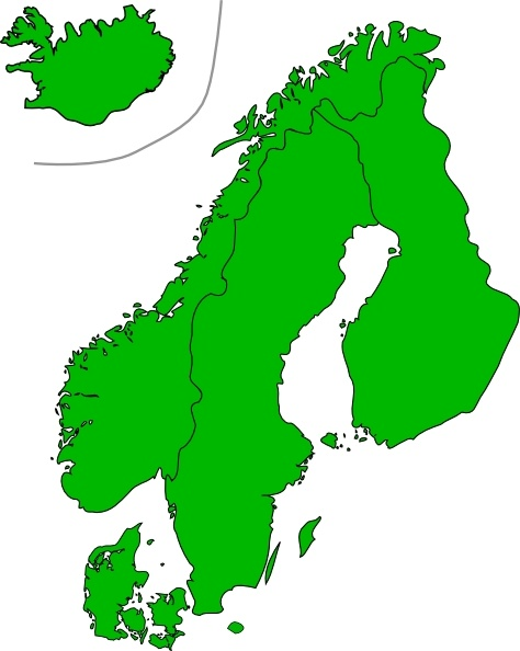 Scandinavia clipart #20, Download drawings