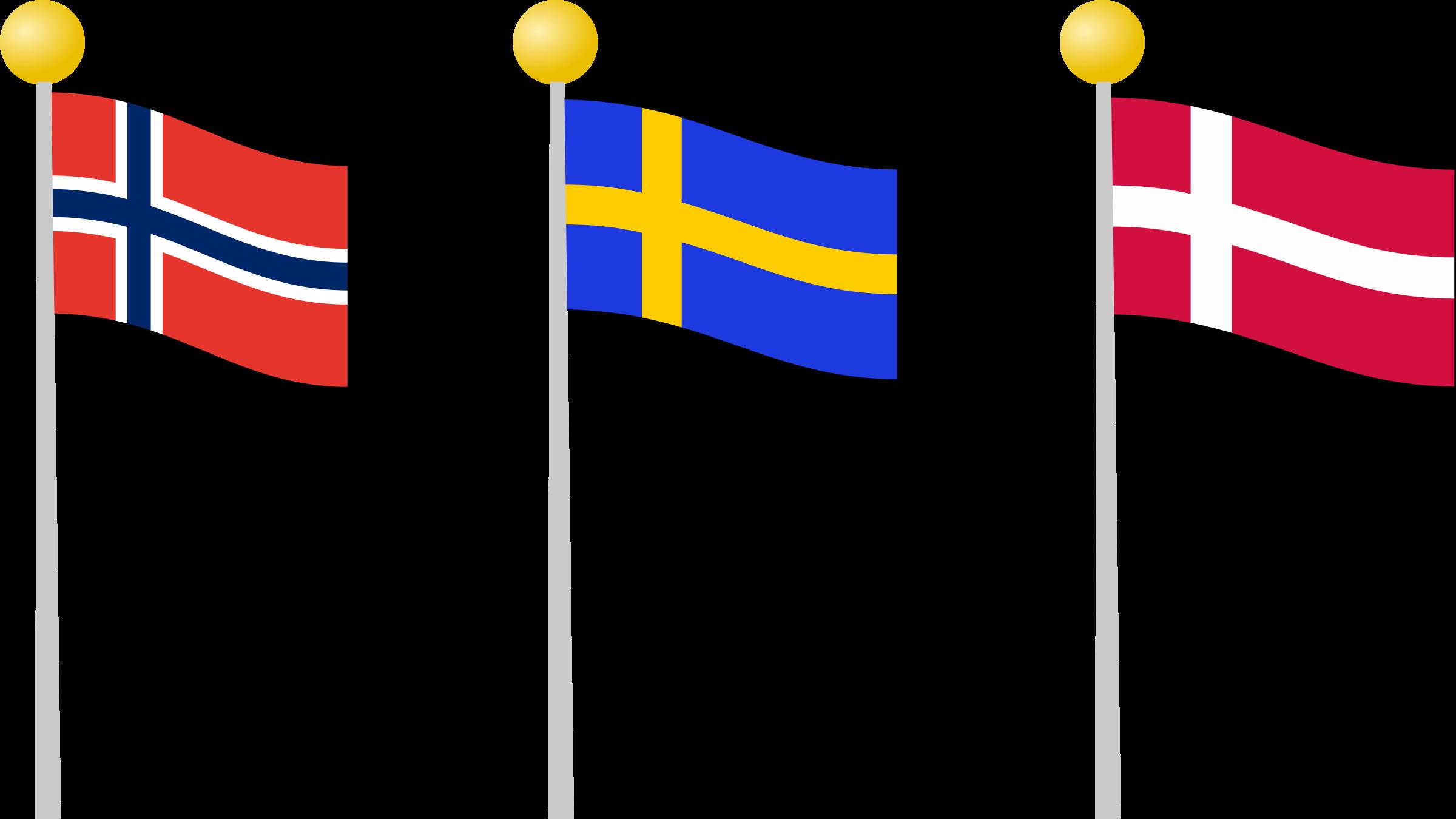 Scandinavia clipart #12, Download drawings