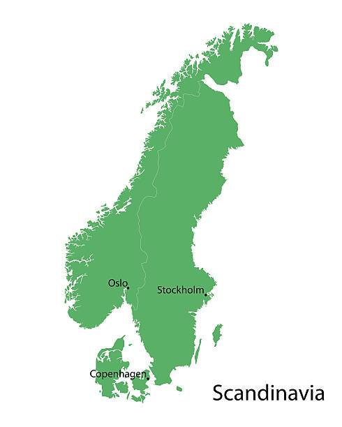 Scandinavia clipart #15, Download drawings