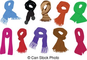 Scarf clipart #9, Download drawings