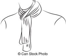 Scarf clipart #10, Download drawings