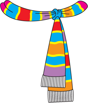 Scarf clipart #18, Download drawings