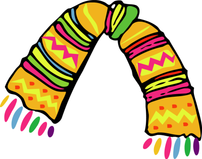 Scarf clipart #5, Download drawings
