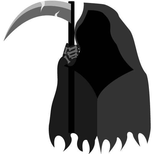 Scary clipart #13, Download drawings