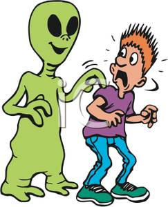 Scary clipart #11, Download drawings