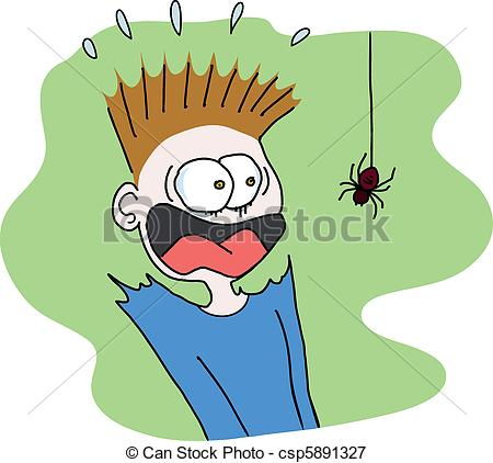 Scary clipart #18, Download drawings