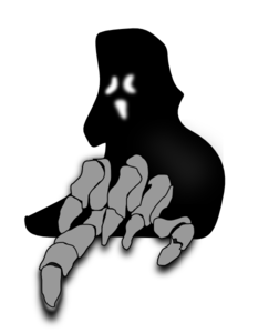 Scary clipart #20, Download drawings