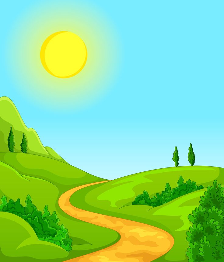 Scenery clipart #17, Download drawings