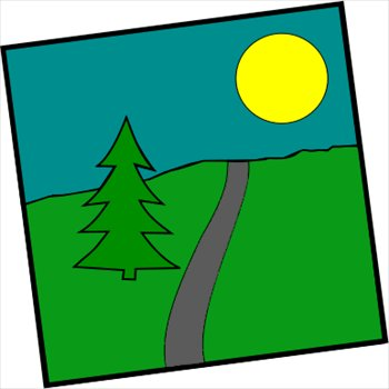 Scenery clipart #8, Download drawings