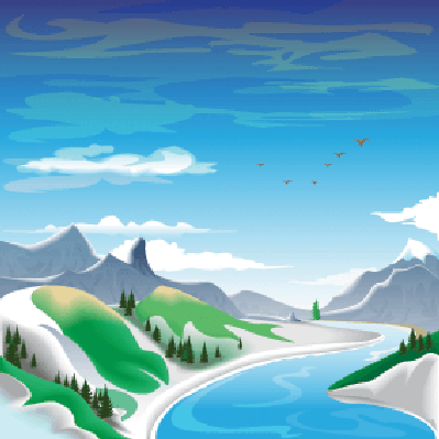 Scenery clipart #4, Download drawings