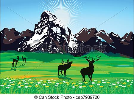 Scenic clipart #11, Download drawings