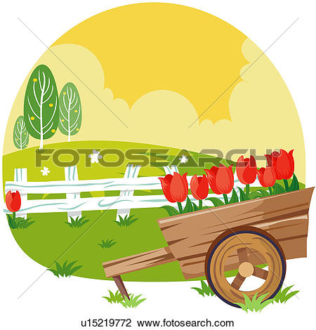 Scenic clipart #5, Download drawings
