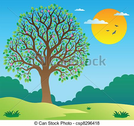 Scenic clipart #16, Download drawings