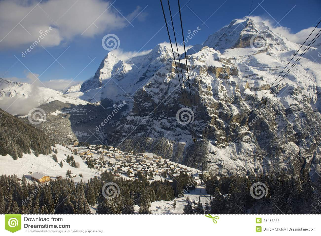 Schilthorn Mountain clipart #7, Download drawings