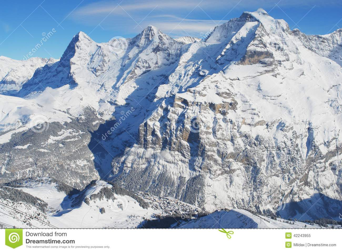 Schilthorn Mountain clipart #5, Download drawings