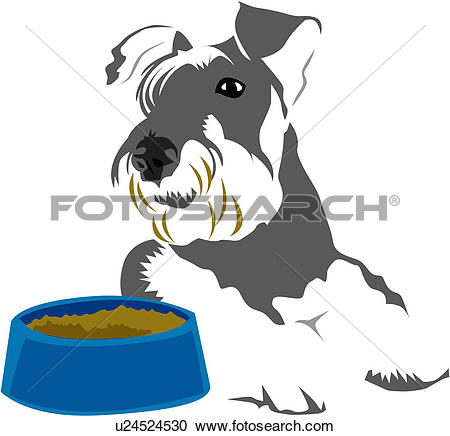 Schnauzer clipart #11, Download drawings