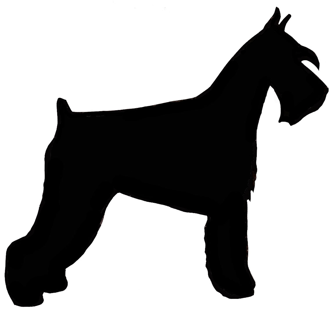 Schnauzer svg #15, Download drawings