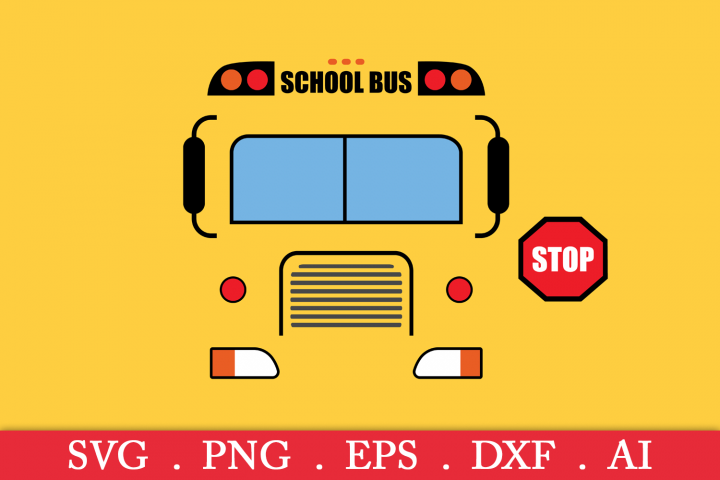 school bus svg #829, Download drawings