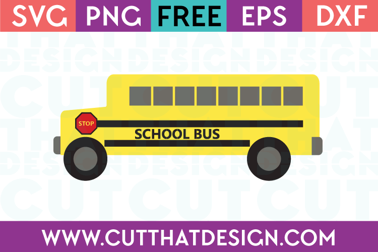 school bus svg #825, Download drawings