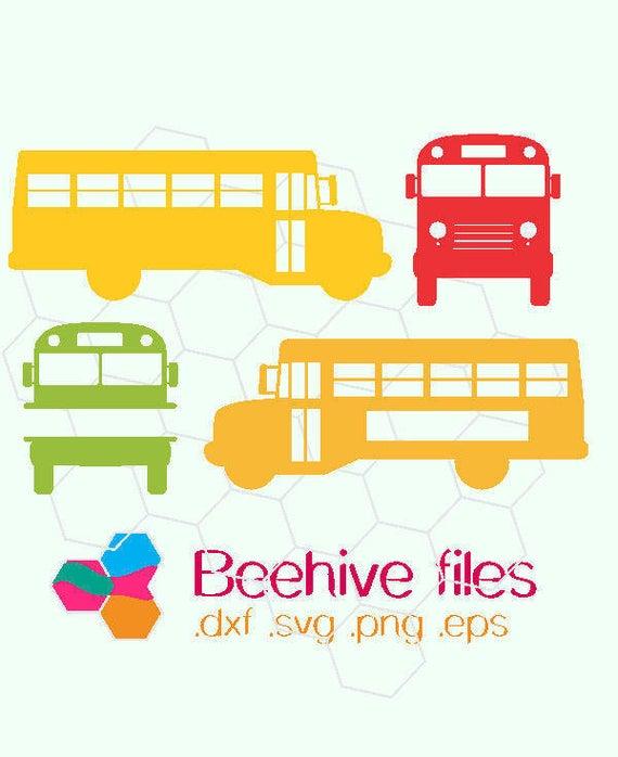 school bus svg #828, Download drawings