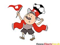 Schweiz clipart #1, Download drawings