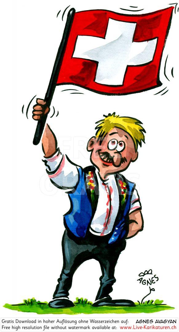Schweiz clipart #5, Download drawings
