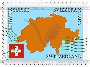 Schweiz clipart #3, Download drawings