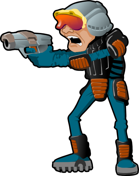 Sci Fi clipart #12, Download drawings