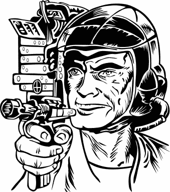 Sci Fi clipart #13, Download drawings