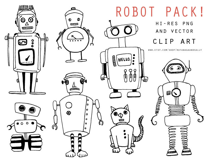 Sci Fi clipart #2, Download drawings