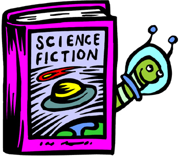 Sci Fi clipart #20, Download drawings
