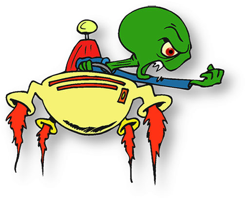 Sci Fi clipart #15, Download drawings