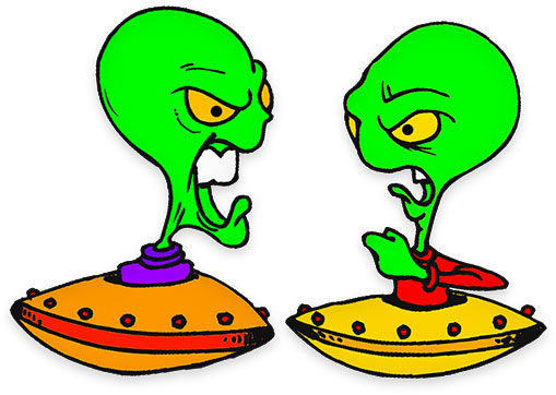 Sci Fi clipart #16, Download drawings
