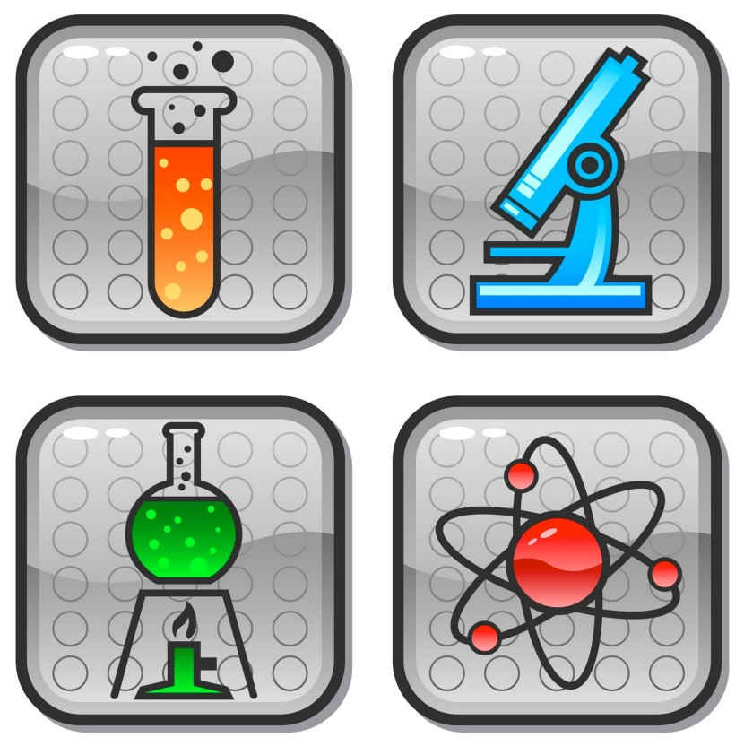 Science clipart #12, Download drawings