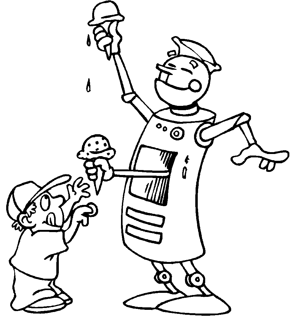 Science coloring #2, Download drawings
