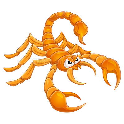 Scorpion clipart #3, Download drawings
