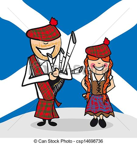 Scotland clipart #18, Download drawings