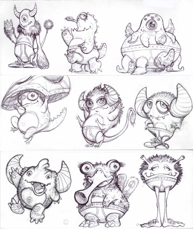 Scott M. Fischer coloring #8, Download drawings